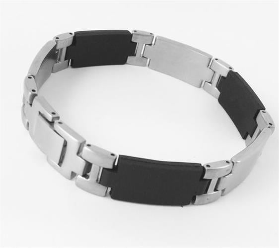 צמיד לגבר | צמיד סטיינלס-סטיל | לגבר | מיוחד | מעוצב | עבודת יד | מתנה | מתנה לגבר | stainless steel