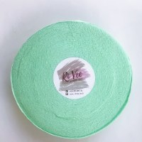 חוטי טריקו, חוטים לסריגת שטיח, צבע ירוק פסטל, צבע ירוק פיסטוק, חוט טריקו צבע מנטה, חוטי טריקו לסריגת שטיחים, חוט טריקו סימפוניה, חוטי טריקו פרוסים, חוטים לסריגת שטיחים, חוט טריקו עגולים, ייצור חוטי טריקו לסריגה