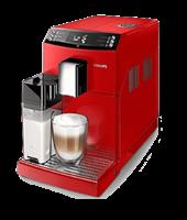 מכונת קפה טוחנת פיליפס ואן טאץ' 3101