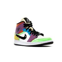 Nike Air Jordan 1 Mid SE Lightbulb