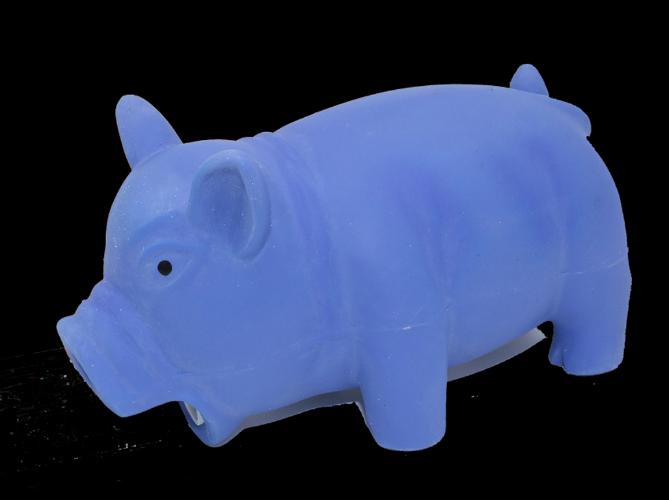 בובת חזיר נוחר קטנה