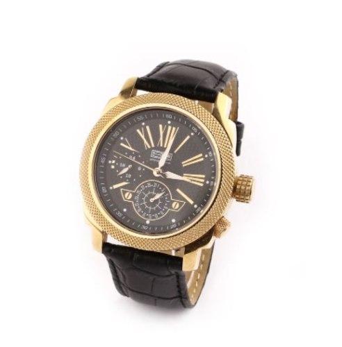 שעון אופנתי לגבר