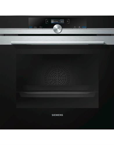 תנור אפייה Siemens HB633GBS1 סימנס