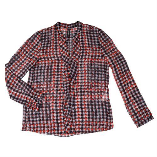 חולצת שיפון MARCCAIN
