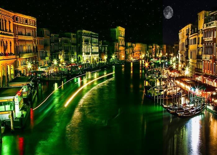 סיור אוכל בונציה