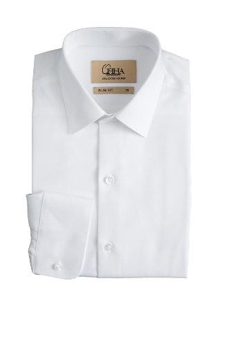 חולצת אוהה טיקט זהב SLIM FIT