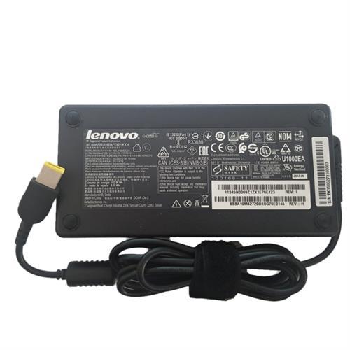 מטען למחשב נייד לנובו Lenovo 20V-8.5A Carbon USB 170W