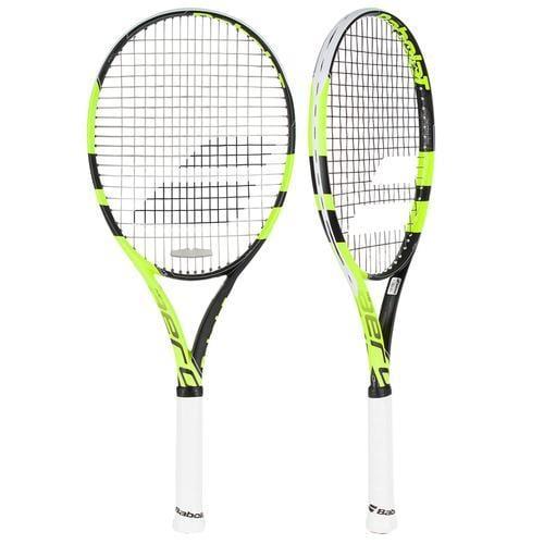 Babolat Pure Aero Lite מחבט טניס