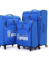 סט מזוודות קלות SKYWAY OASIS