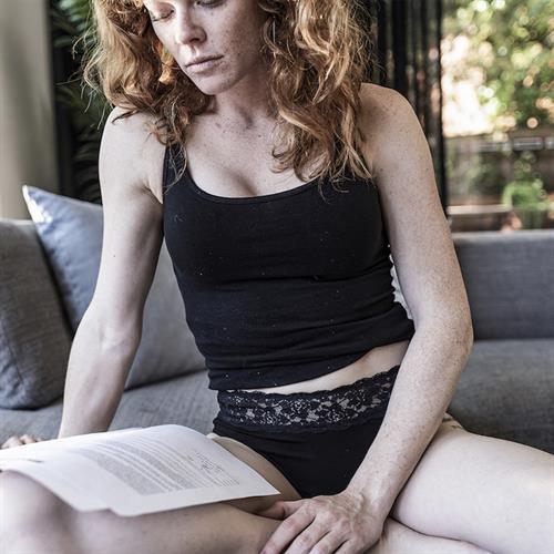 ביקיני סקסי - ספיגה בינונית