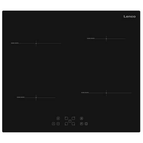 """כיריים אינדוקציה ברוחב 60 ס""""מ דגם: LHI-603 LENCO"""