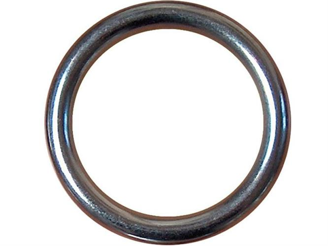 Mister B Smooth nickle-free cockring 40 mm