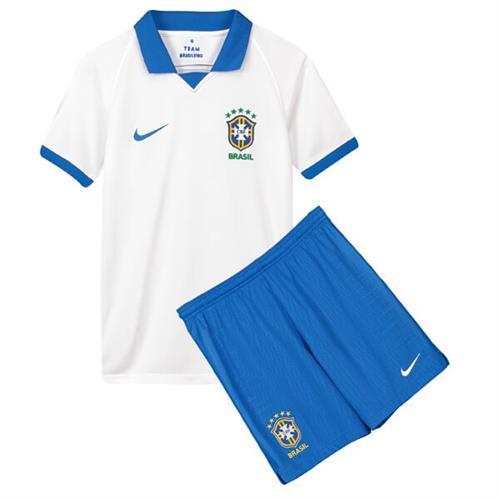 חליפת ילדים ברזיל חוץ 2019