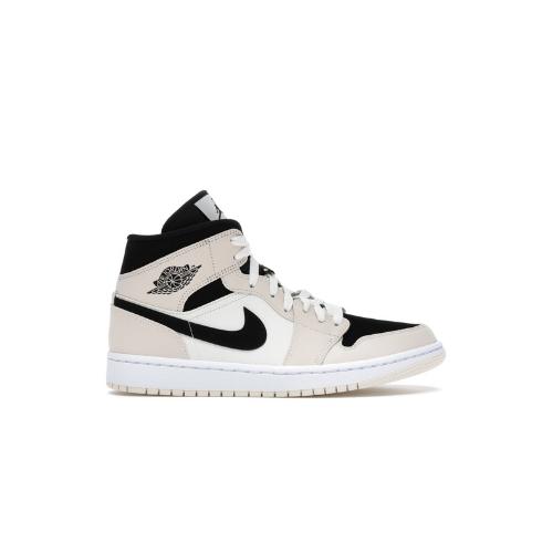 Nike Air Jordan 1 Mid Barely Orange
