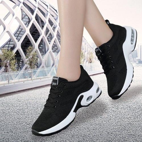 נעלי ריקוד לילדות, סטודנטיות ולנשים , חלק עליון מרשת רכה , נעלי ג'אז ו  Zapatos De Baile Latino