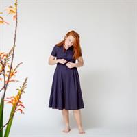 שמלת UTILITY