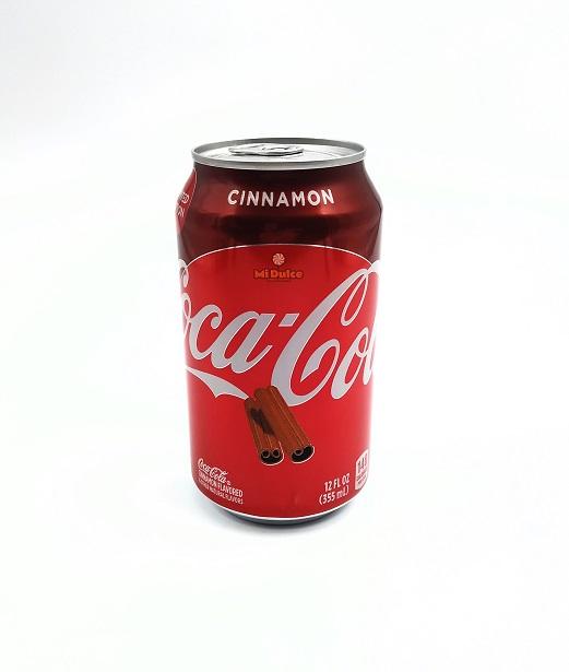 קוקה קולה קינמון