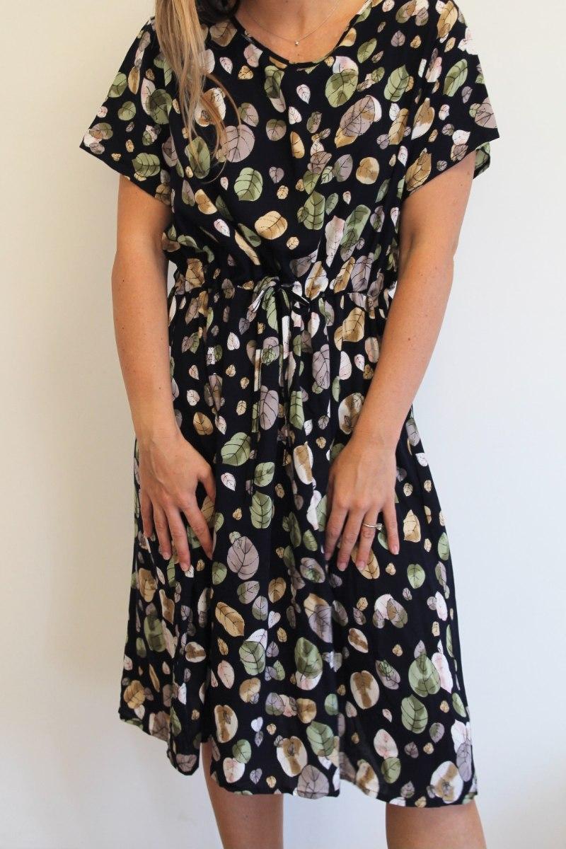 שמלת דור עלים