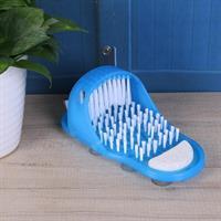 מברשת לניקוי כפות הרגליים - למקלחת