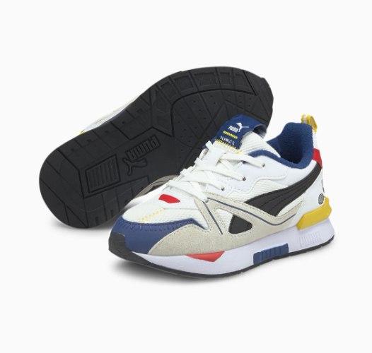 נעלי ספורט Puma X Peanuts בנים מהדורה מוגבלת (21-27)