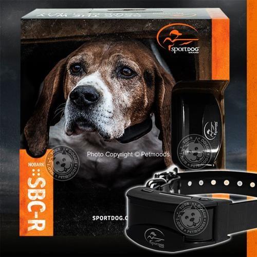 קולר נגד נביחות לכלב Sport Dog SBC-R