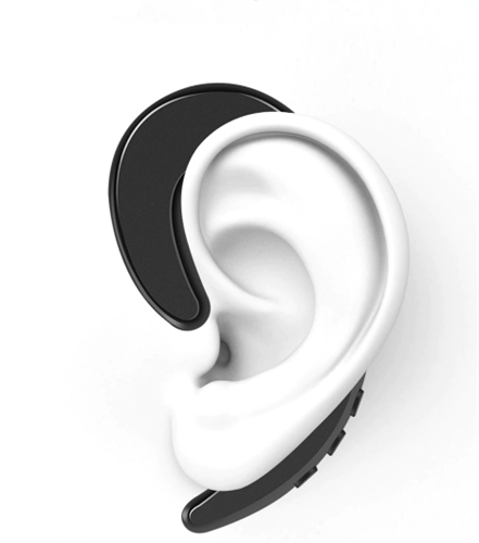 אוזניית Bluetooth בעיצוב חדשני 2020