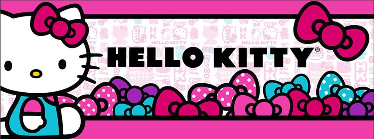 הלו קיטי HELLO KITTY - בייביטק מהיצרן לצרכן