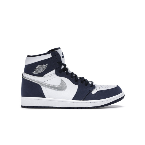 Nike Air Jordan 1 Retro High Midnight 2020