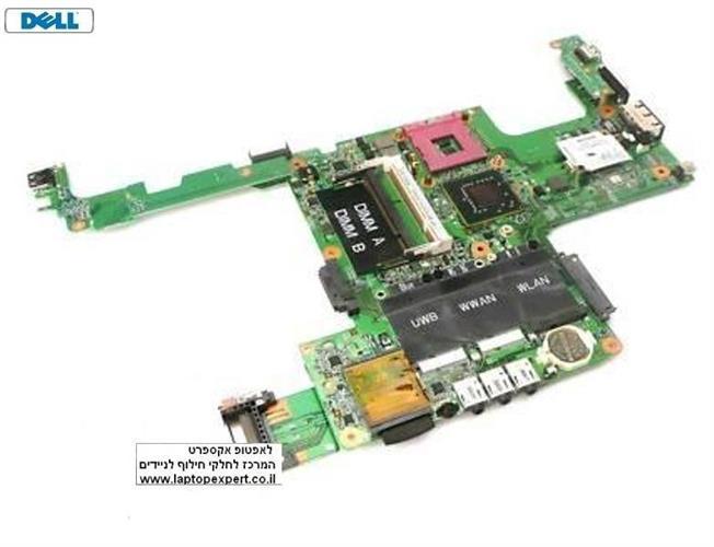 Dell Inspiron 1525 / PP29L Motherboard לוח אם למחשב נייד