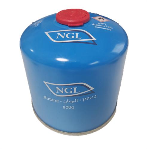 500 גרם - הברגה NGL