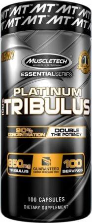 Platinum 100% Tribulus\טריבולוס 100 טבליות