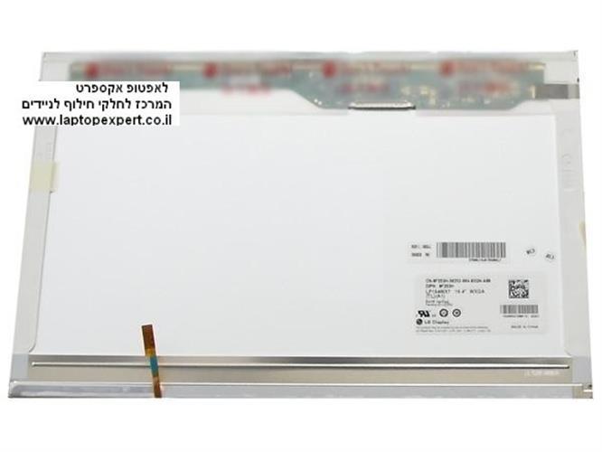 מסך למחשב נייד אסוס ASUS N50 N50V N50VC N50VN LCD 15.4 Screen Panel 1280x800 LED Backlight
