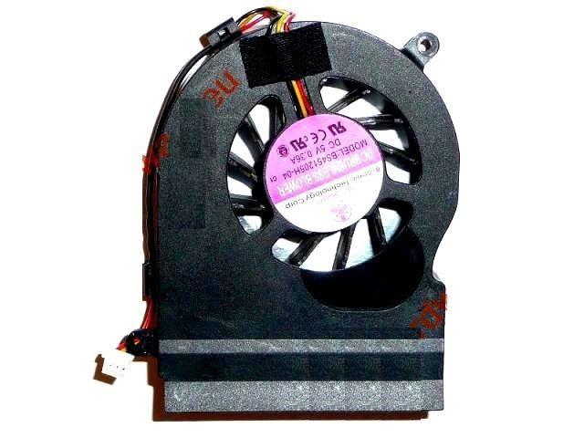 Fujitsu Amilo BS451205H-04 , 40GL53041-00 מאוורר לנייד פוגיטסו