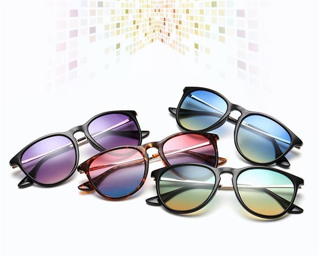 משקפי שמש LABULAKA רטרו יוקרתיות במגוון עיצובים