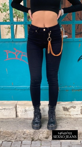 ג'ינס 14649/255 SEXSO