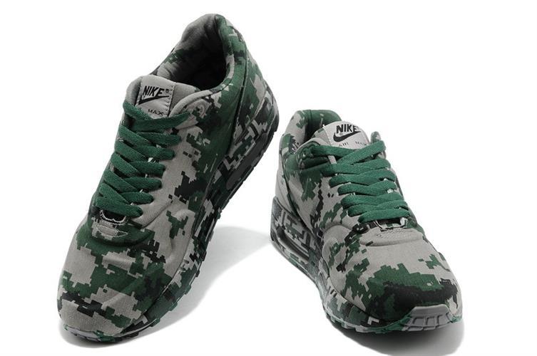 נעלי ספורט NIKE מסדרת Air Max87 היוקרתית מידות 40-46
