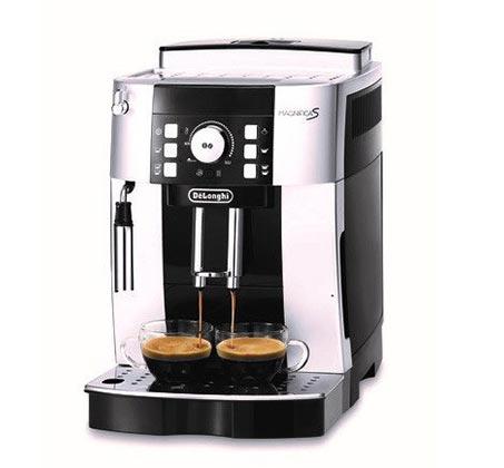 מכונת קפה אספרסו אוטומטית דלונגי ECAM-21.117.SB DELONGHI