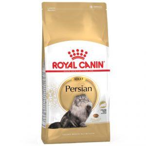 רויאל קנין פרסי בוגר 4 קג מזון לחתול עם פרווה ארוכה