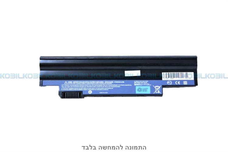 סוללה חליפית למחשב נייד Acer D255/260