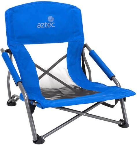 כיסא נמוך לים ולפיקניק COPPOLA