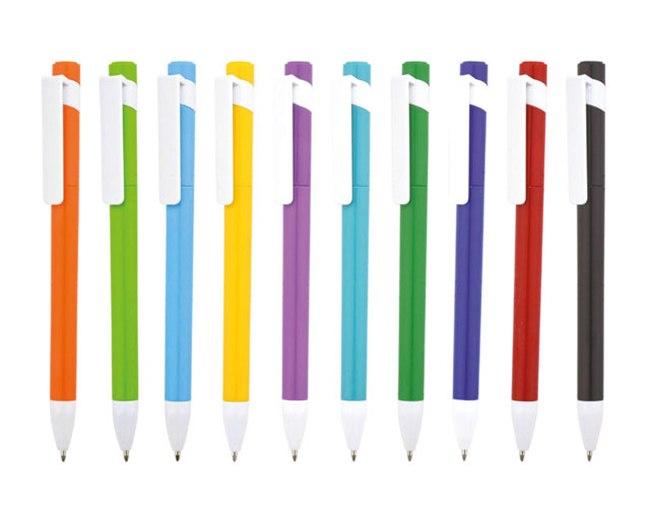 עט פלסטיק 1018C