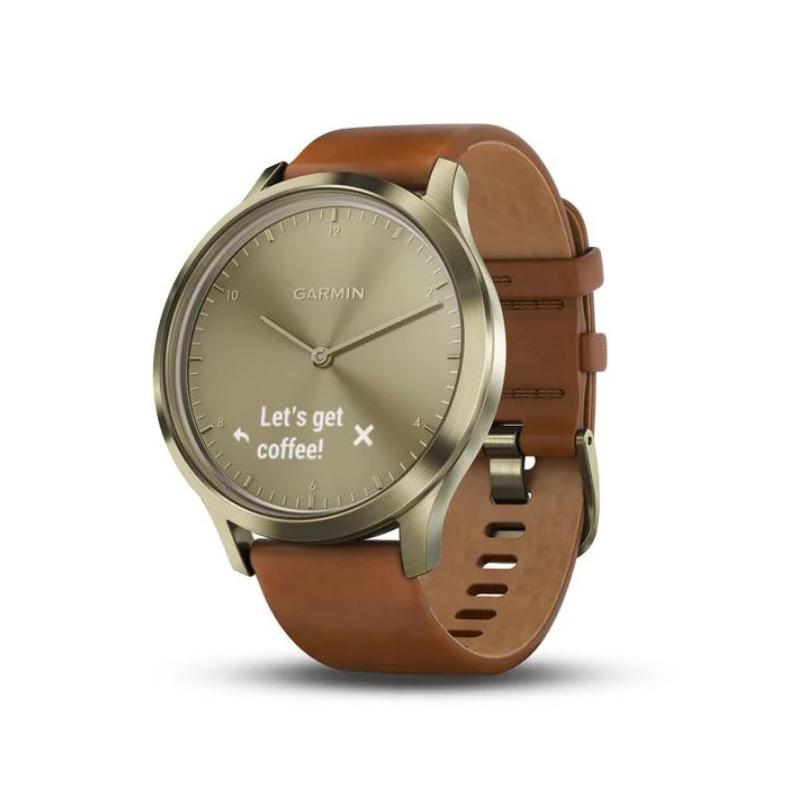 שעון דופק Garmin Vivomove HR Premium