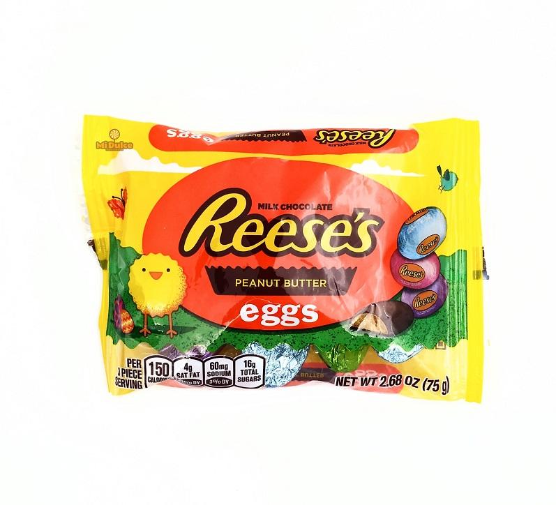 Reese's Mini Eggs
