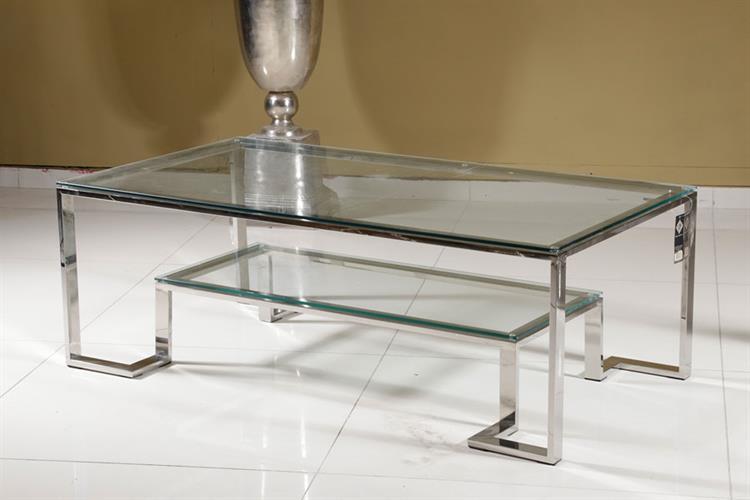 שולחן NICKL  מידות: 130X70X45