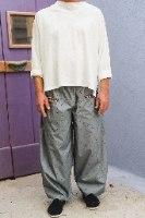 חולצות מדגם איה בצבע שמנת (סלאב)
