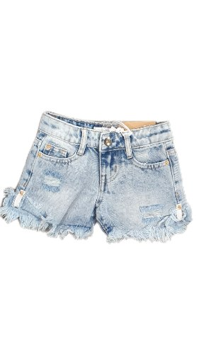 ג'ינס בהיר קרעים (2-16)
