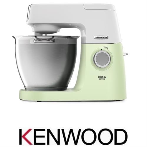 KENWOOD מיקסר קנווד שף XL 6.7 ליטר דגם KVL6100G ירוק