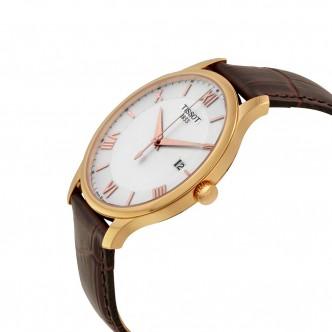 שעון יד אנלוגי גברים TISSOT T063.610.36.038.00