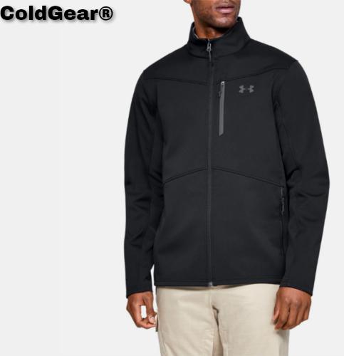 ג'קט Men's ColdGear® Infrared Shield Jacket