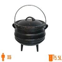 פויקה 2 (5.5 ליטר)